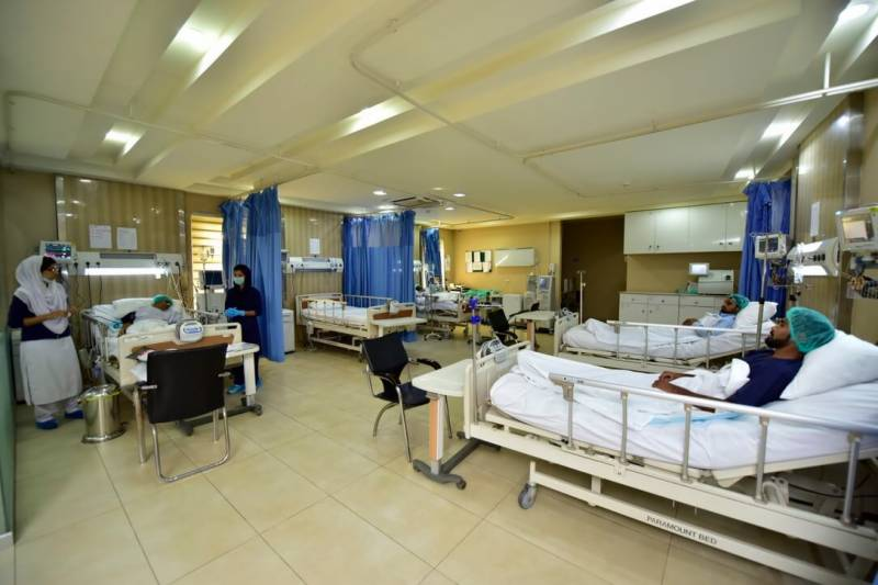 Budget 2021-22: Punjab proposes Rs370 billion for health services