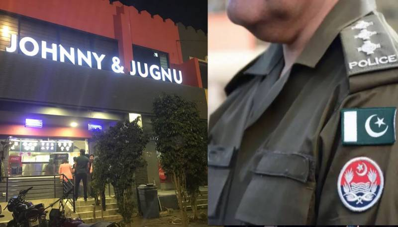'No more free burgers' – Top Punjab cop suspends DHA SHO, staff for harassing restaurant staffers