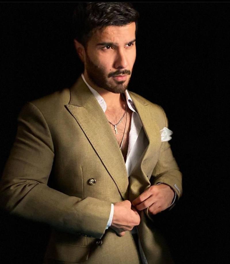 Feroze Khan opens up about second marriage