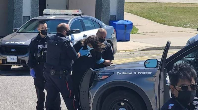 Islamophobia rising in Canada as another 2 people held for 'threatening to bomb Scarborough mosque'