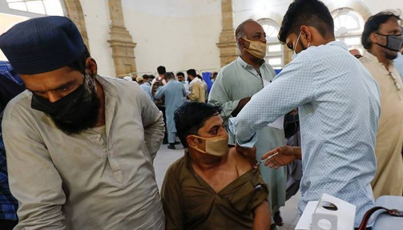 'No jab, no job' – Sindh announces to fire public, private employees for refusing Covid vaccine
