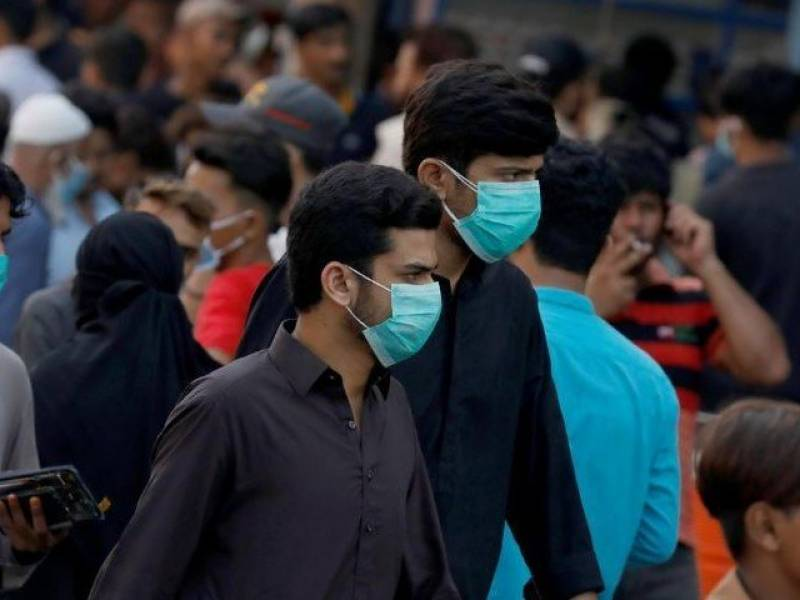 Pakistan reports 1,038 Covid-19 infections, 46 deaths over 24 hours