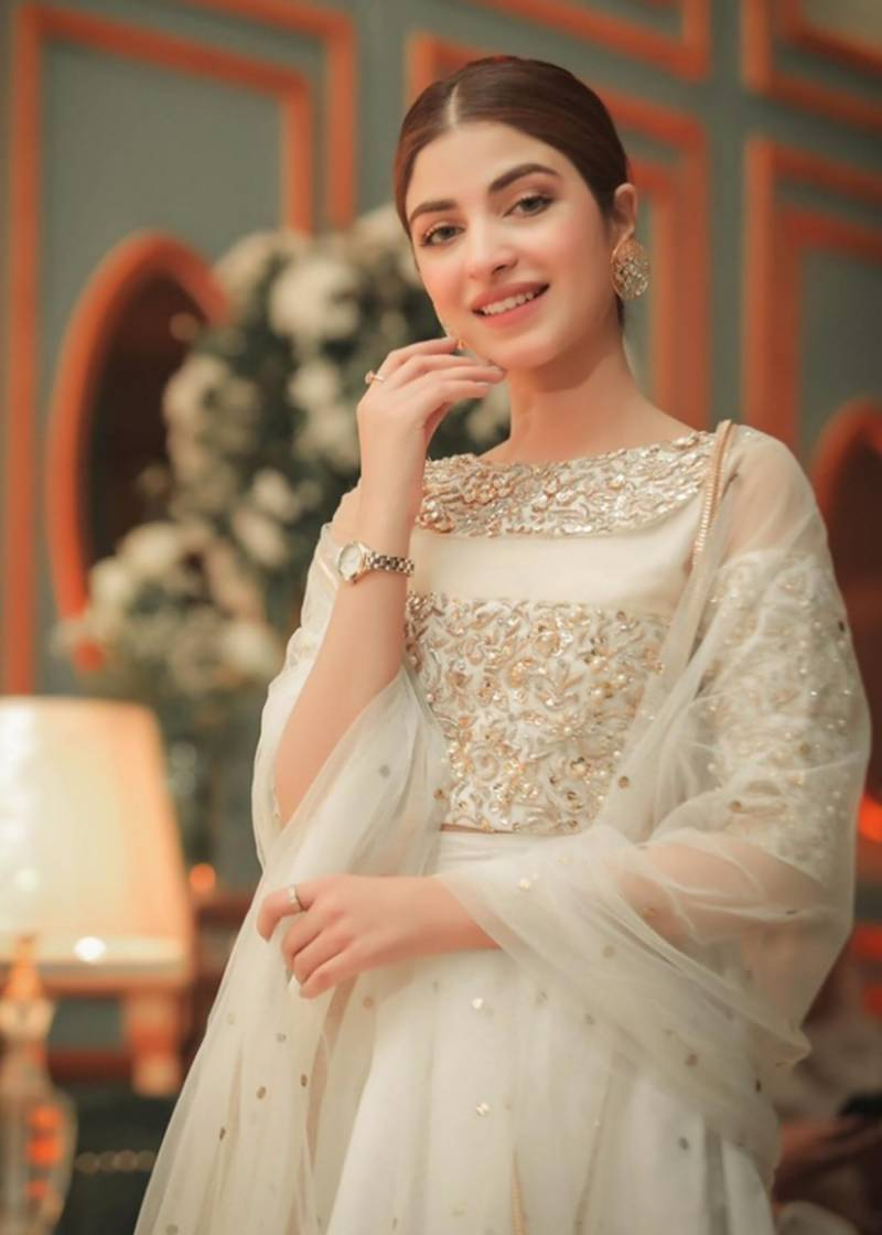 Kinza Hashmi believes marriage is not the sole purpose of life