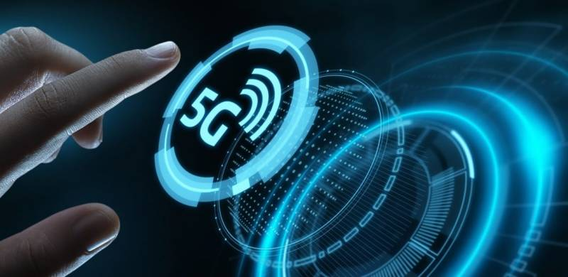 KP becomes first province in Pakistan to conduct 5G trials