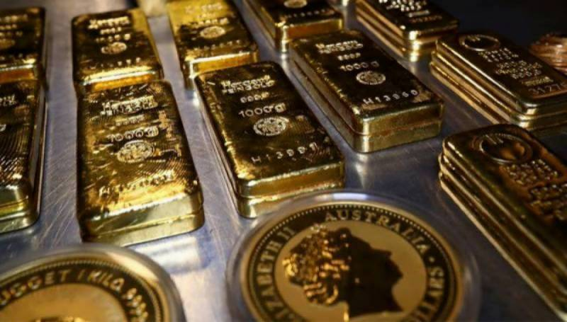 Today's gold rates in Pakistan — 17 June 2021