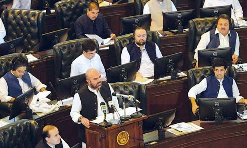 Budget 2021-22: KPK allocates Rs142 billion for health
