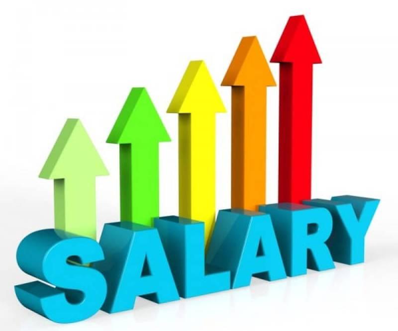 Budget2021-22: KPK increases salaries, pensions and minimum wage
