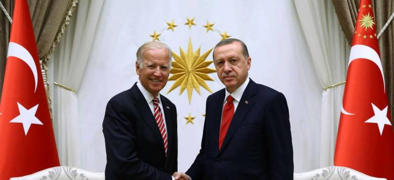 US agrees to give Turkey full control of Kabul airport's security