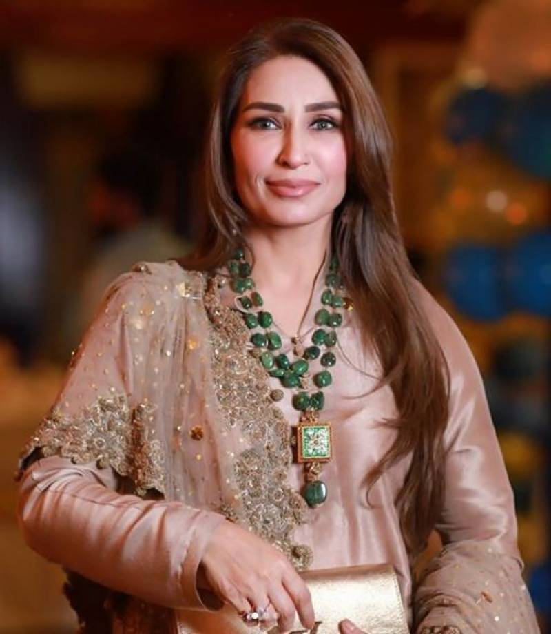 Reema Khan shares adorable video with her husband