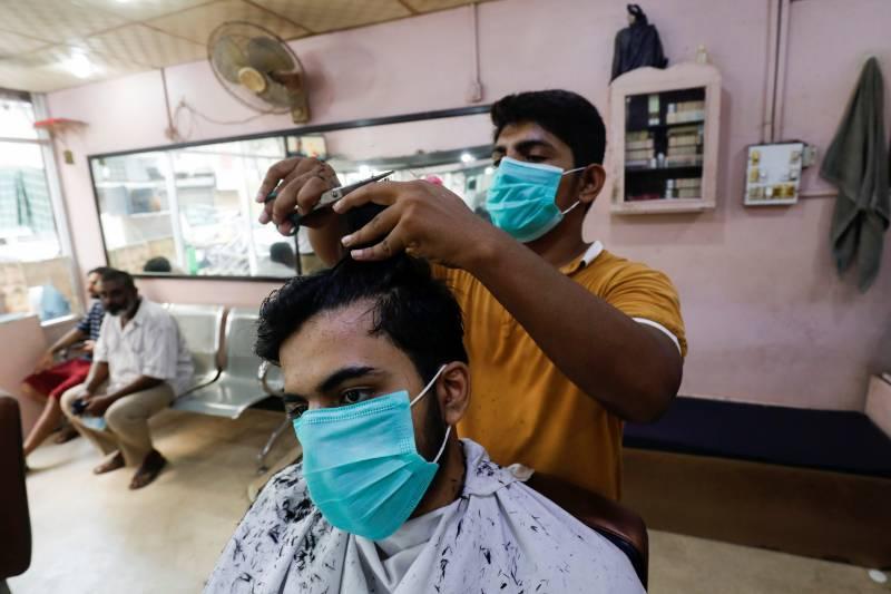 Barbers to be registered in Punjabunder Hepatitis act