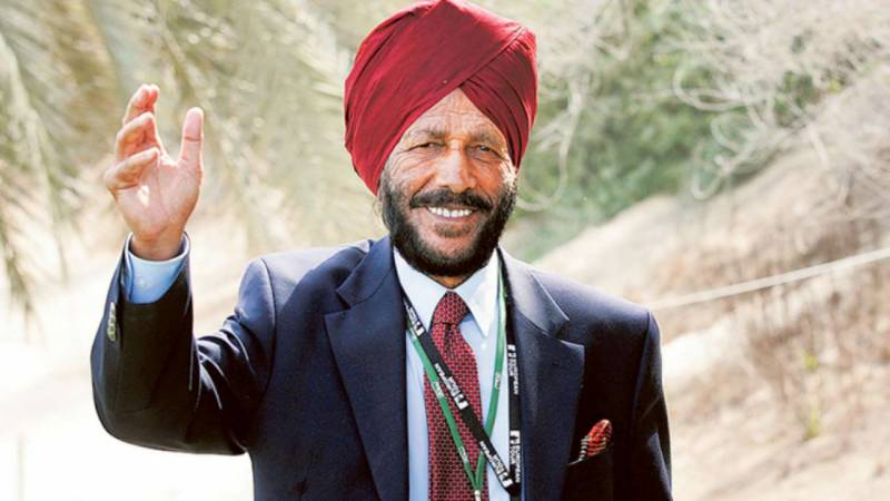 'Flying Sikh' Milkha Singh dies at 91 from Covid-19 complications
