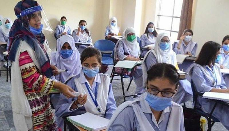 Primary schools in Sindh to open from Monday