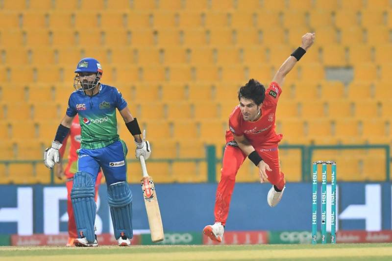 PSL 2021 – Islamabad United defeat Multan Sultans by 4 wickets