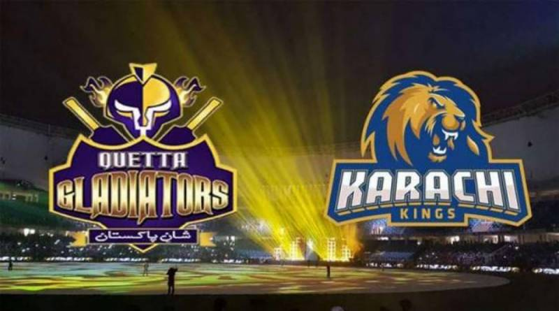 PSL 2021 – Karachi Kings win toss and elect to bat first against Quetta Gladiators