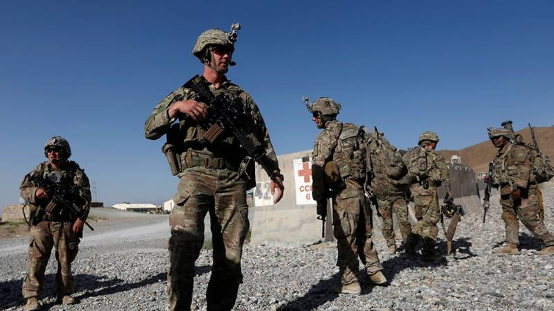 Withdrawal of US Troops and its Impact on Afghanistan
