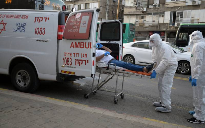 Indian variant of coronavirus spreading rapidly in Israel