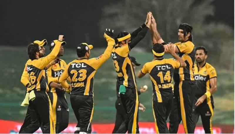 PSL 2021, Eliminator 1 – Peshawar Zalmi knock out defending champions Karachi Kings
