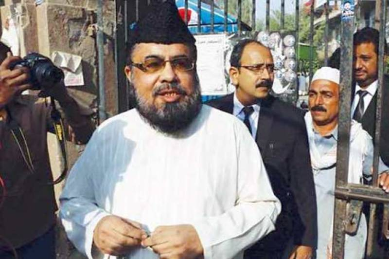 'I don't have a big belly,' Abdul Qavi responds to his viral leaked video