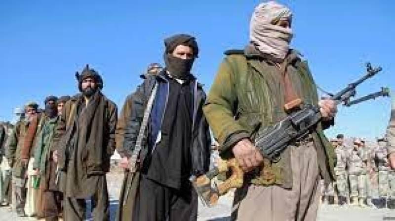 Taliban capture key Afghan border crossing with Tajikistan