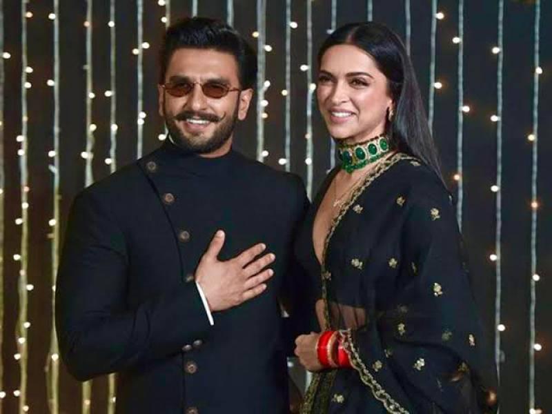 Deepika Padukone's comment on husband's post winning hearts