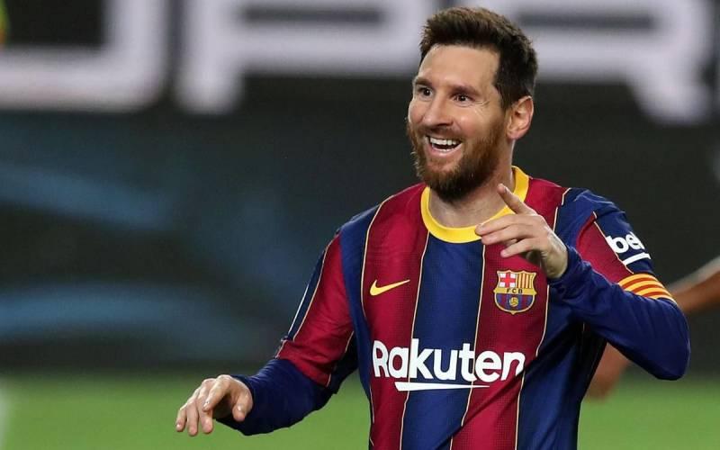 Argentina squad wish Leo Messi a happy birthday (VIDEO)