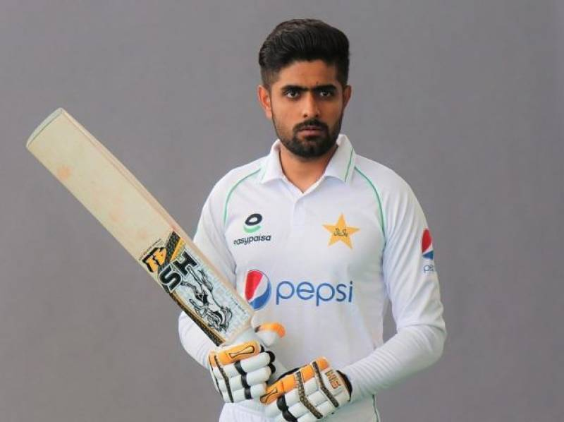 Babar Azam slips out of top 10 in ICC Test rankings