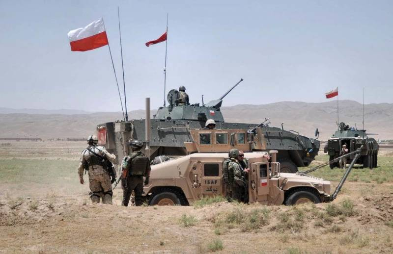 Poland pulls out troops from Afghanistan as NATO wrapping up 'largest operation'
