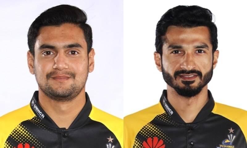 PSL 2021 final: Peshawar Zalmi's Haider Ali, Umaid Asif suspended for violating bio-secure bubble