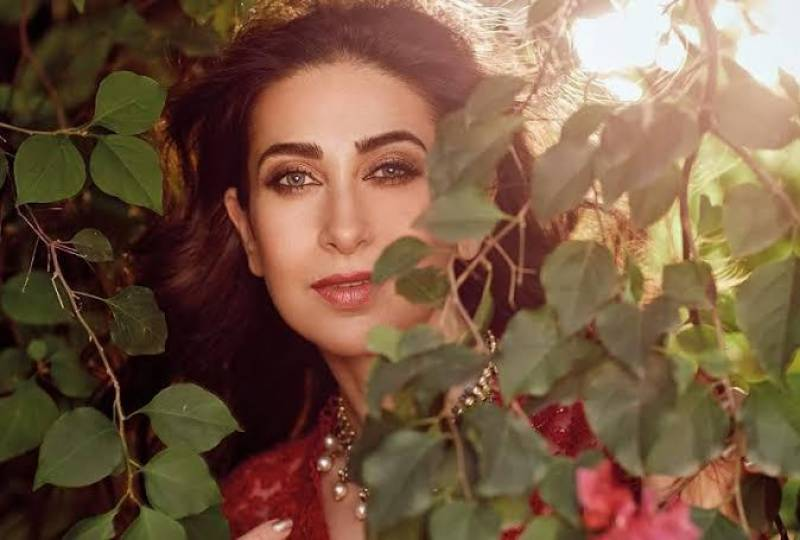 Bollywood stars wish Karisma Kapoor on 47th birthday