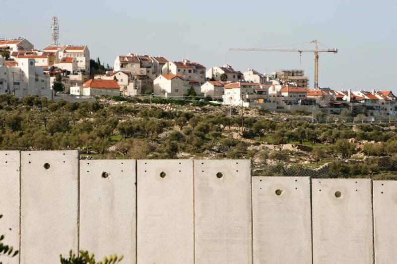 UN urges Israel to stop settlement expansion in West Bank, east Jerusalem