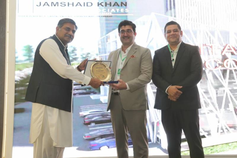 Zameen.com organises event for launch of Sitara Icon Tower in Faisalabad