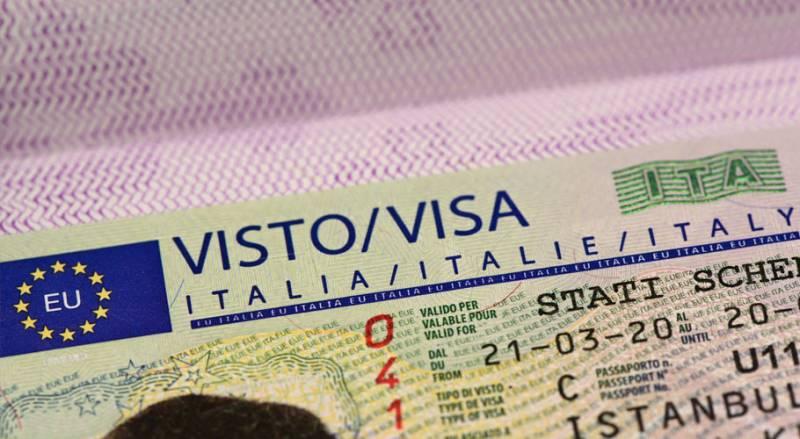 1000 Schengen visa stickers go missing from Italian embassy in Islamabad