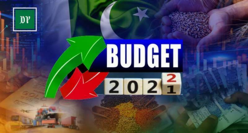 AJK presents Budget 2021-22 with total outlay of Rs141 billion