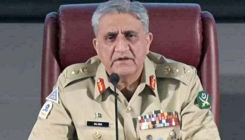 Pakistan values relations with European Union, says COAS Bajwa