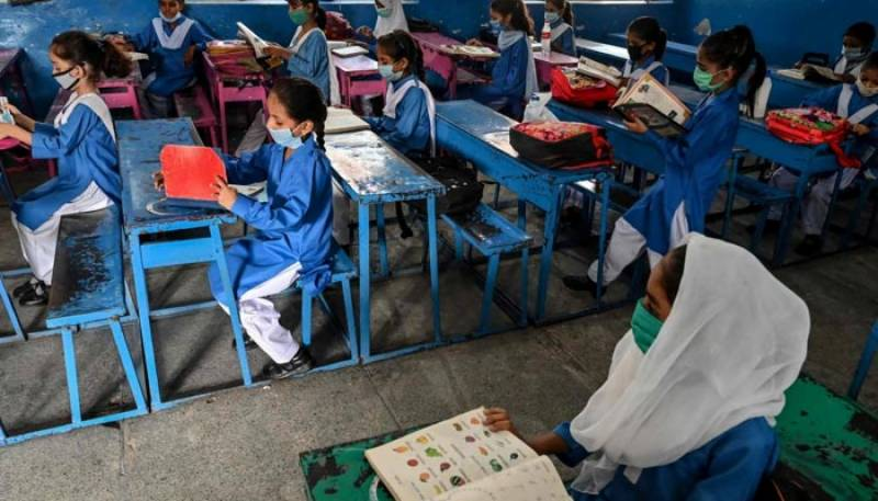 Punjab announces month-long summer vacation for schoolgoers