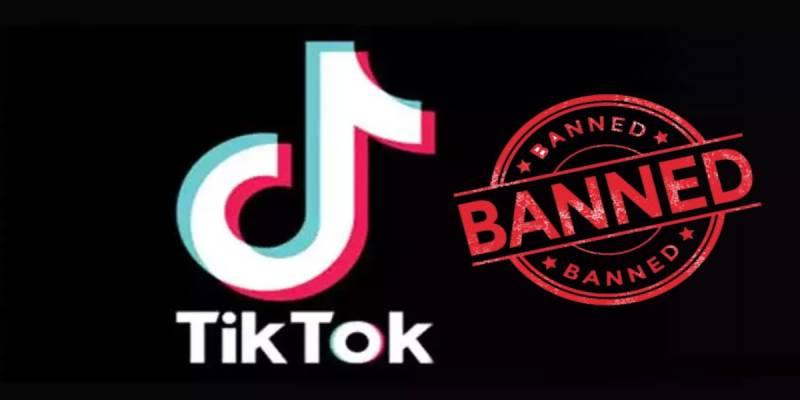 TikTok 'considering implications' of ban in Pakistan