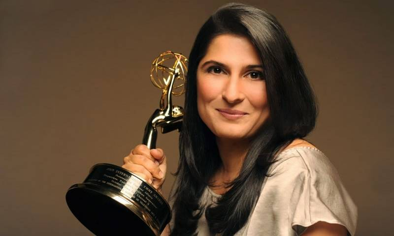 Sharmeen Obaid Chinoy's SOC Films bags two Emmy nominations