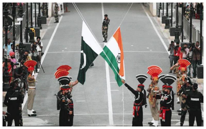 Pakistan, India swap prisoners list