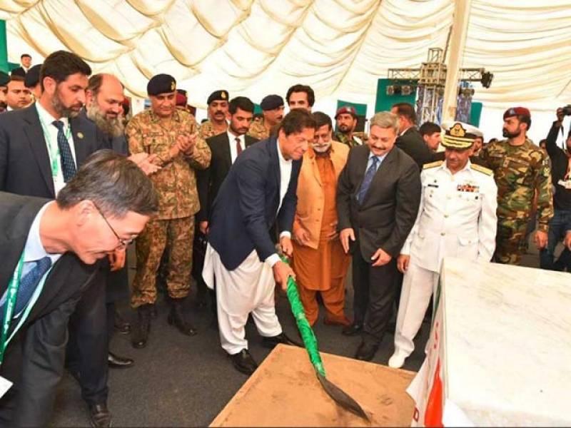 PM Imran to visit Gwadar on Monday: Bajwa