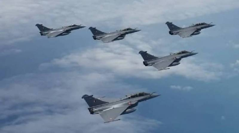 Indian army commanders bring differences over air force's war role to public