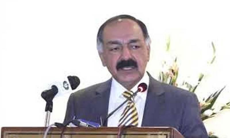 Amanullah Khan Yasinzai resigns as Balochistan governor