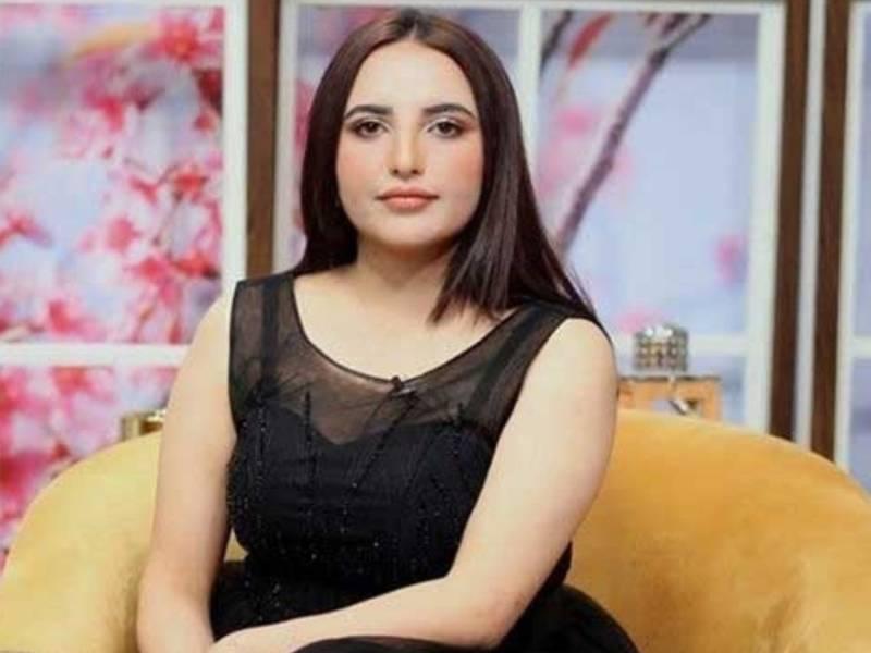 Hareem Shah's honeymoon videos take the internet by storm