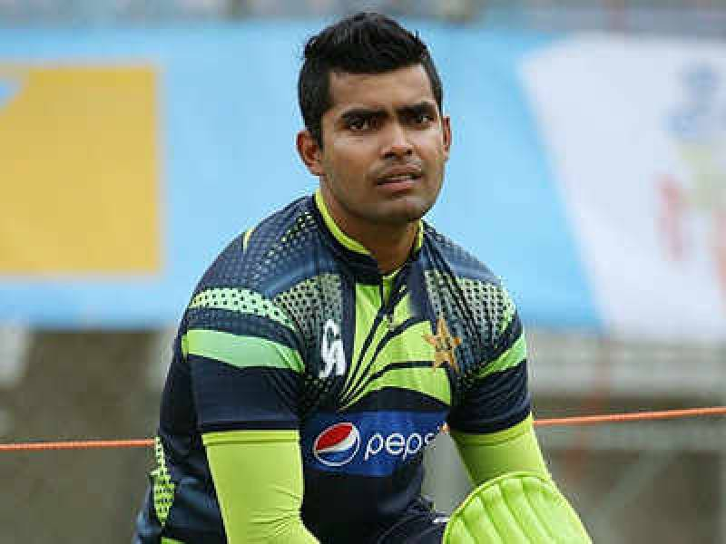 'I made a mistake,' PCB releases Umar Akmal's video apology