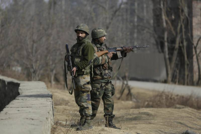 Indian forces kill two more youth as Kashmiris mark Martyrs' Week