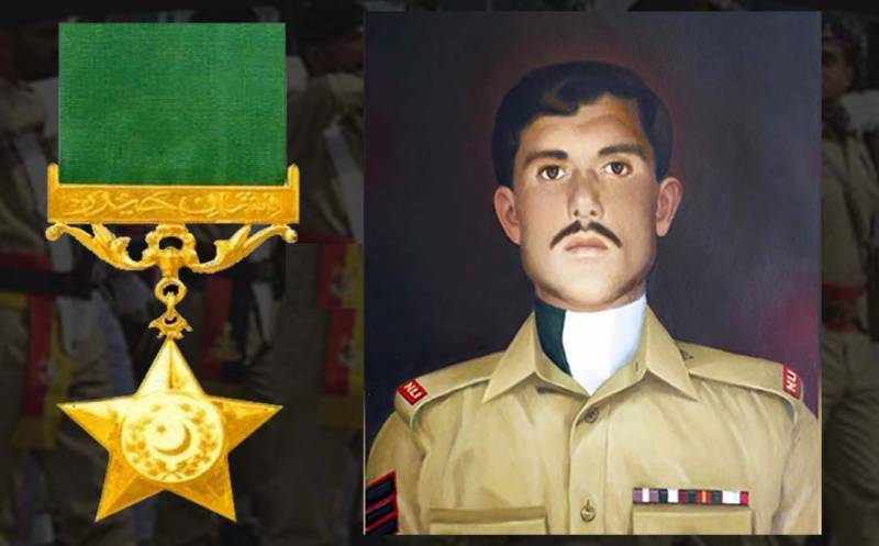 Nation pays homage to Havaldar Lalak Jan on 22nd martyrdom anniversary