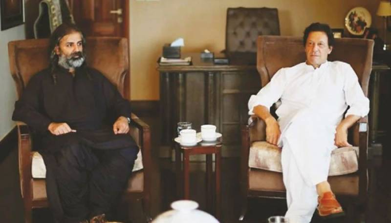 PM Imran picks Shahzain Bugti as special aide on reconciliation and harmony in Balochistan