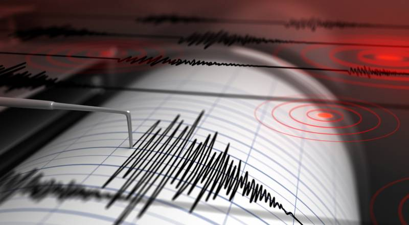 5.3 magnitude earthquake jolts Swat valley