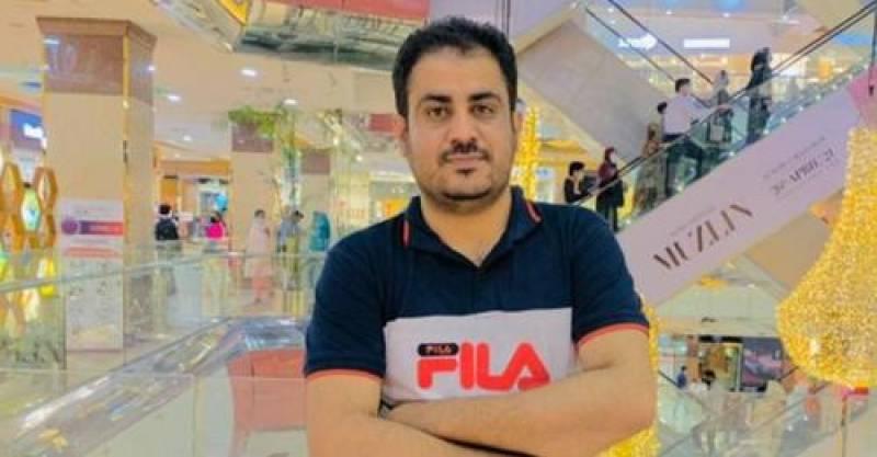 Nasir Shah Wani shares the success story of Urdu Live and Pakistan E Group