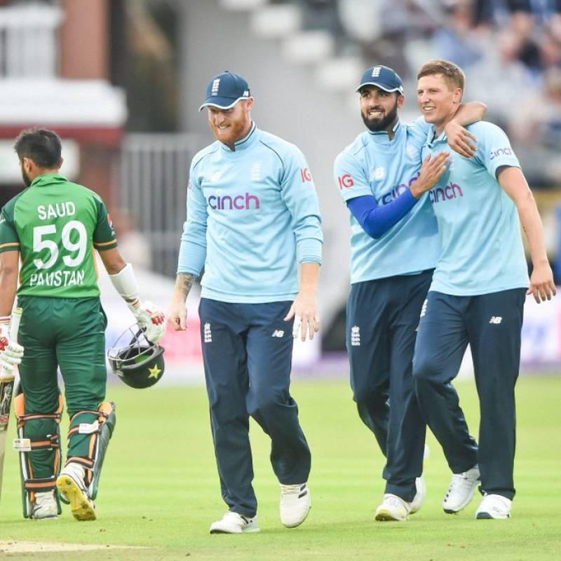 PAKvENG — England take 2-0 lead over Pakistan in ODI series