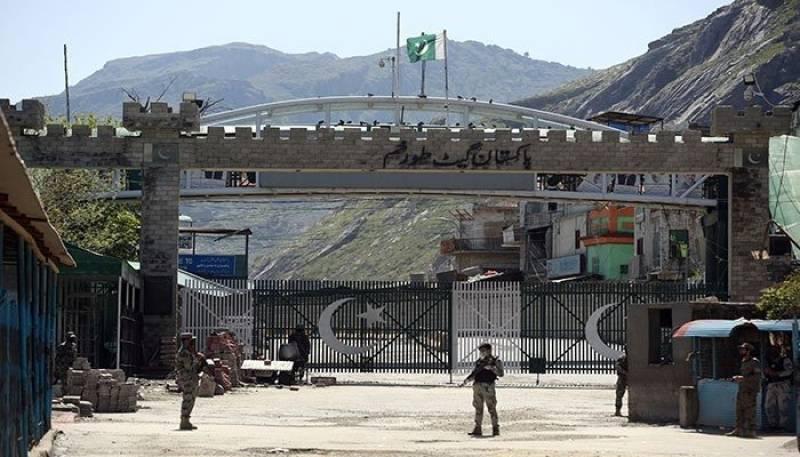Anti-vaxxers not allowed to cross Pakistan borders: Interior Minister